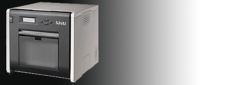 HiTi P 525 L Thermodrucker 88.D2035.010T